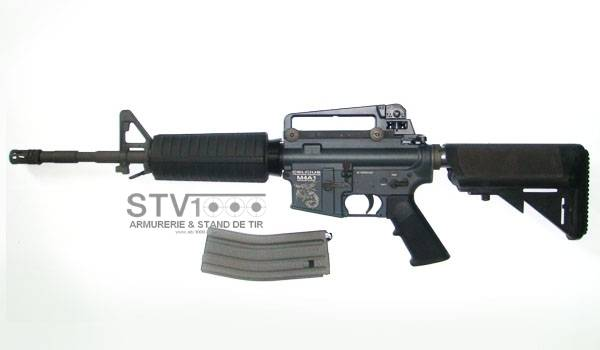 CTW M4A1 - Celcius technologie Professional Training Weapon
