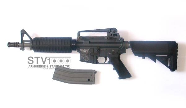 CTW M4A1 CQB - Celcius technologie Professional Training Weapon