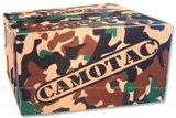 XO Industries - Billes CAMOTAC - Cal.68 (Carton de 2000)