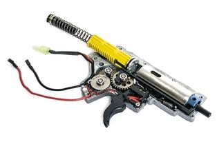 Image nouvelle gear box 2014 de CLASSIC ARMY