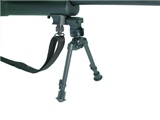 GUARDER -NB22- Metal Bipod - 6 positions