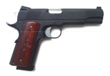 WESTERN ARMS - SCW 3- COLT 1911 Gunsite Pistol (GAZ) 320FPS